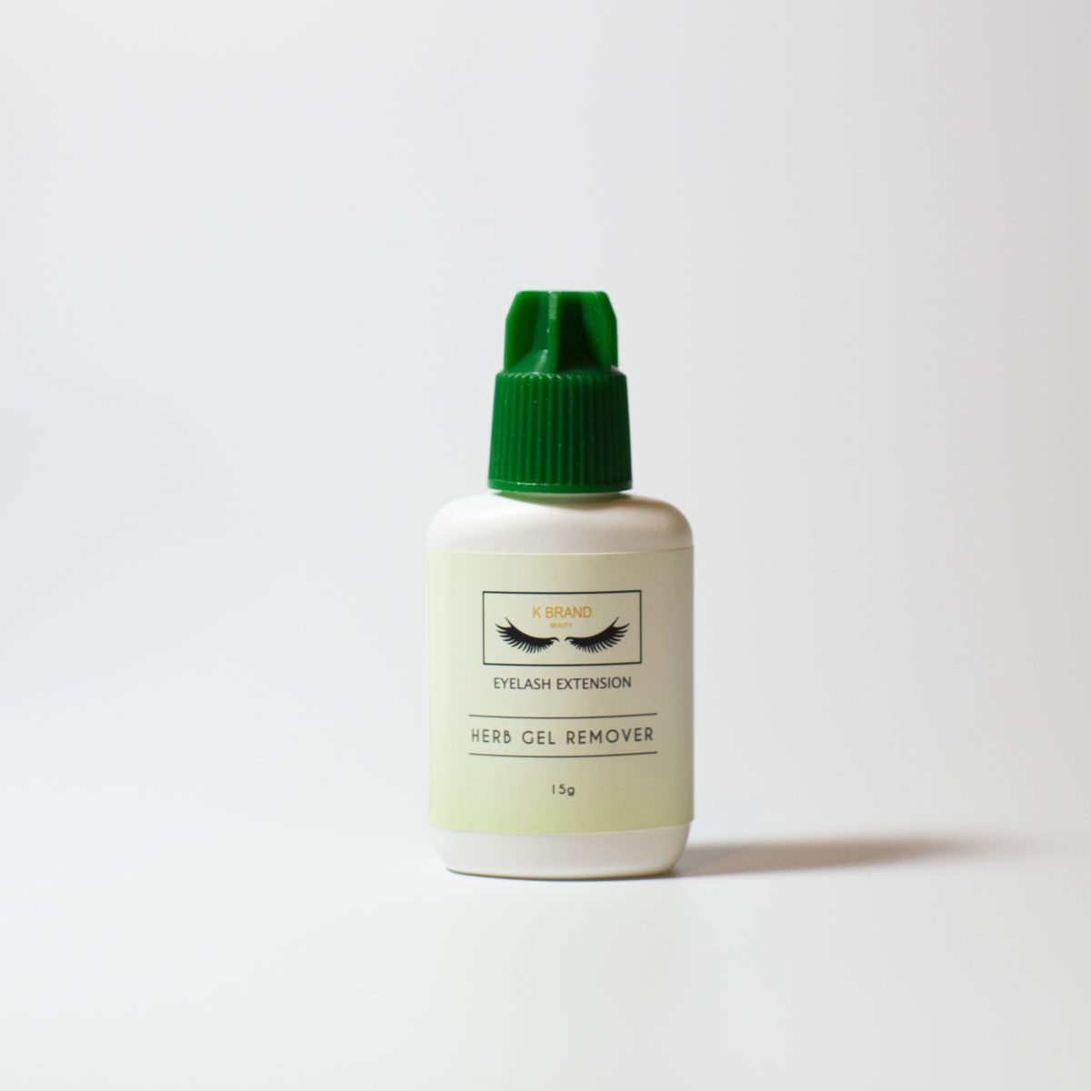 Gel Remover Herb Scented